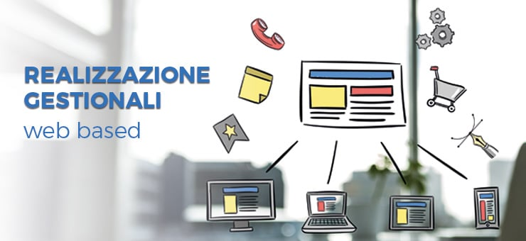 Realizzazione Gestionali Web-based
