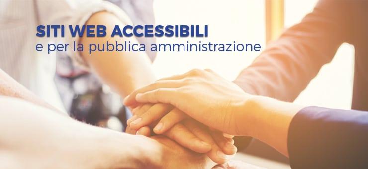 Siti web Accessibili
