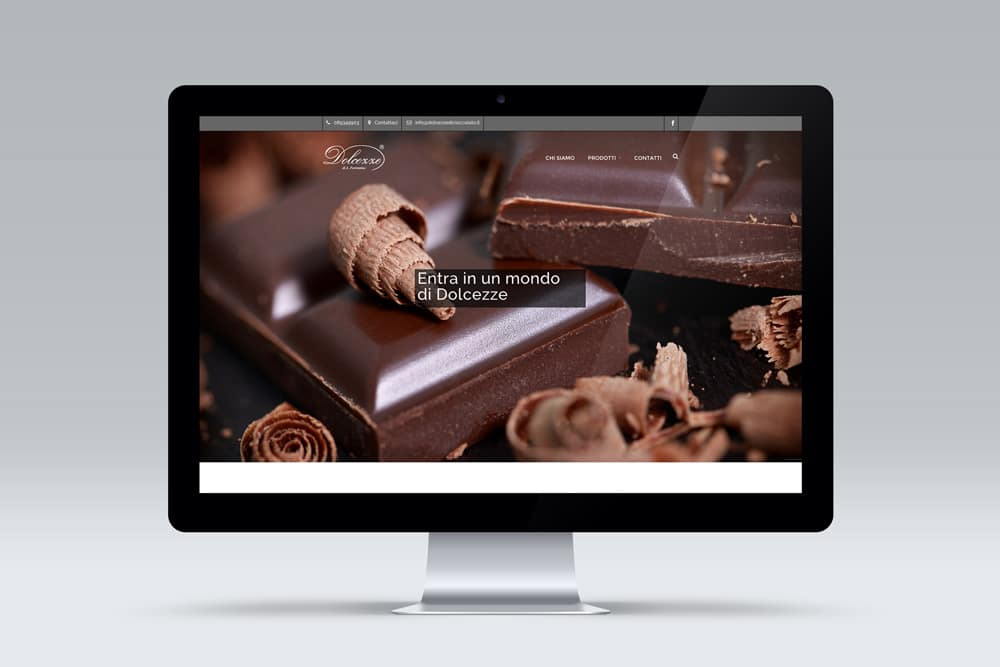 dolcezze-homepage