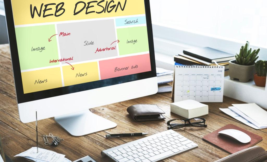 web designer salerno