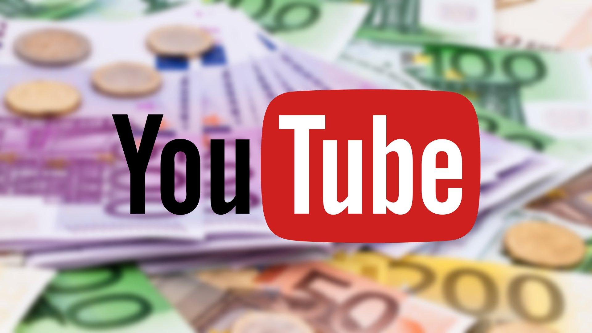 Guadagni Youtube: ovvero quanto guadagna uno youtuber