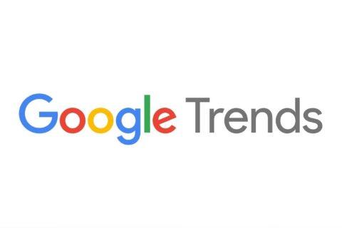 google trends 2019