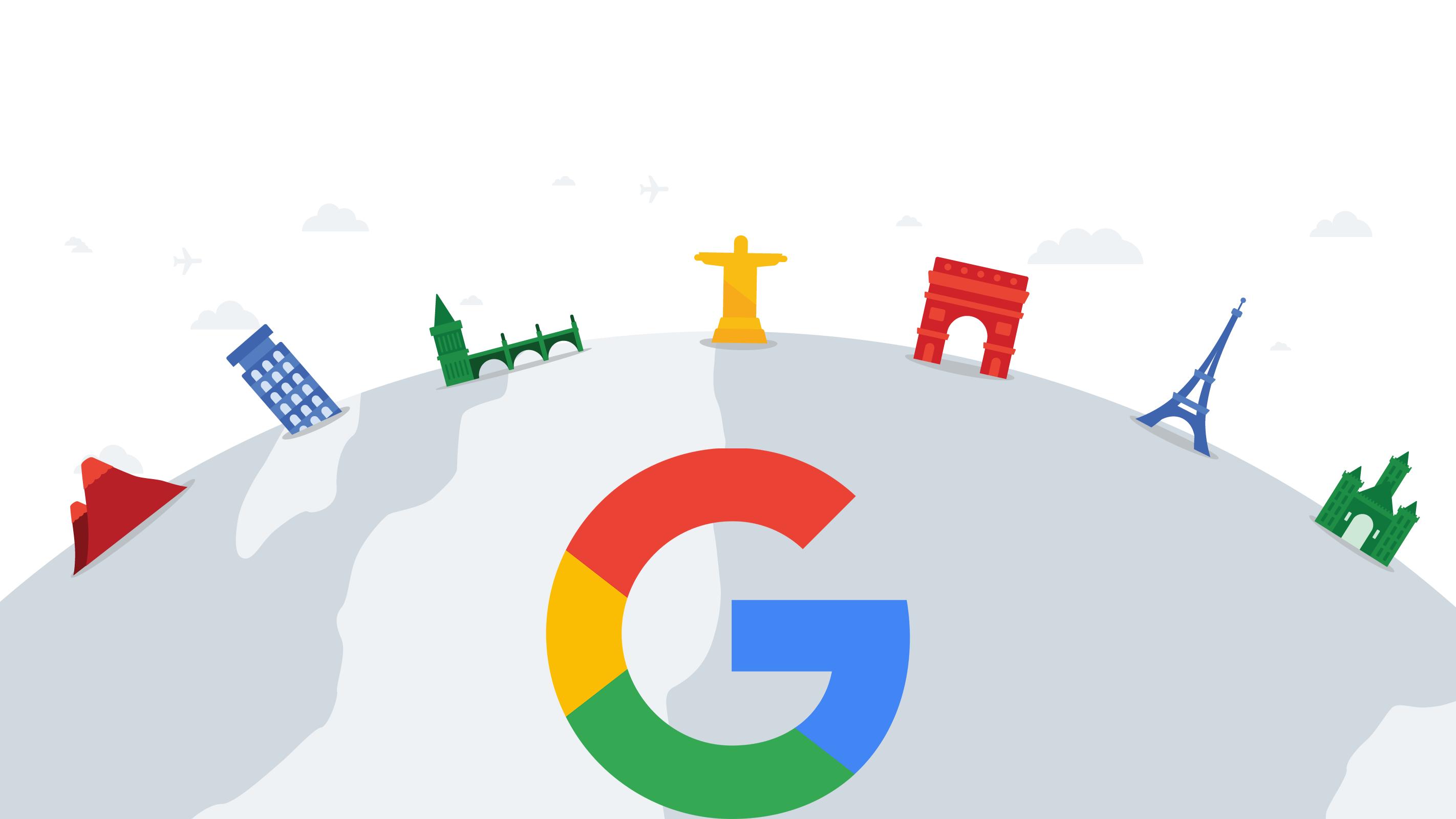 Google Travel: le novità che cambieranno i tuoi viaggi