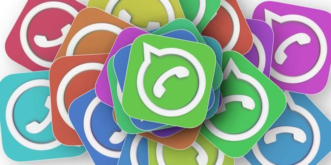 Annunci whatsApp