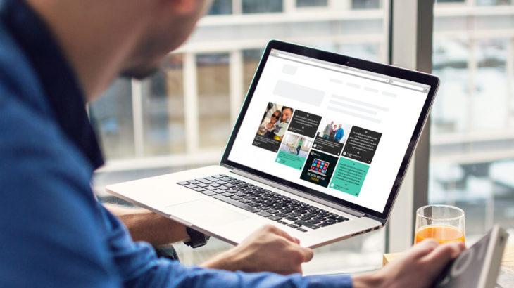 creazione siti web salerno