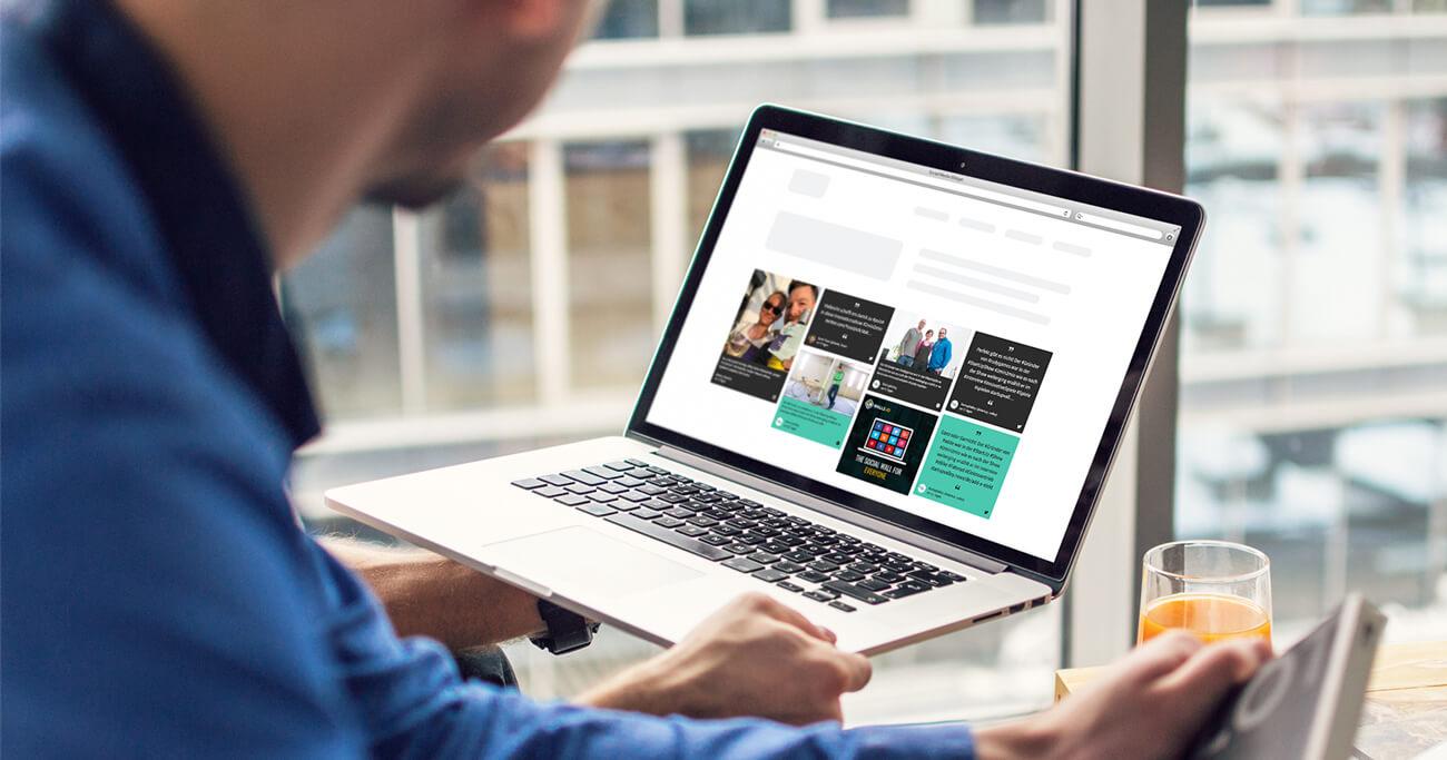 Creazione siti web: gli aspetti fondamentali