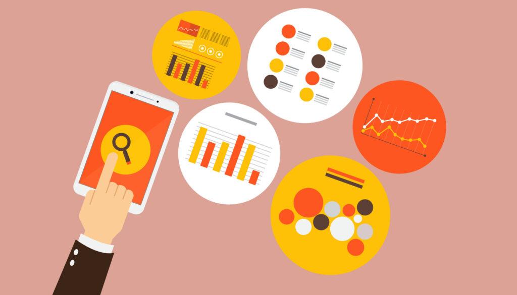 web marketing e analisi