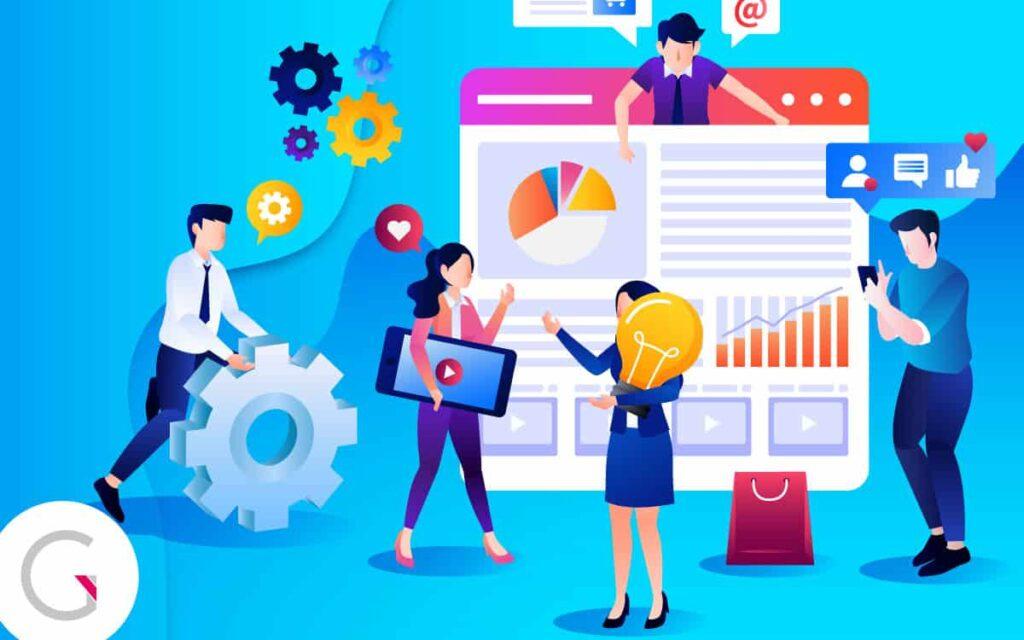 ruoli agenzia web marketing