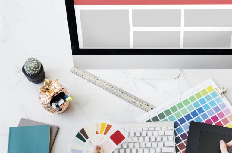 web design salerno