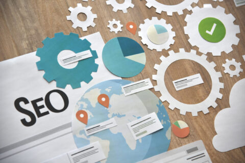 web agency seo salerno