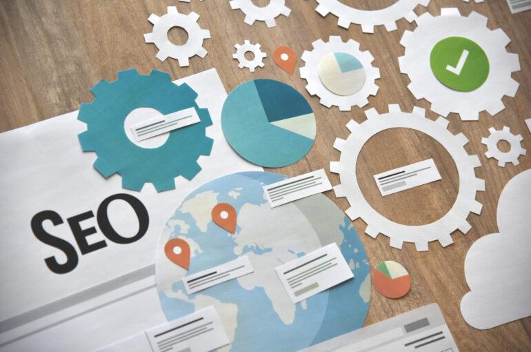 web agency seo salerno