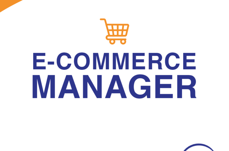 e-commerce manager salerno